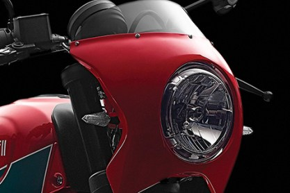 2106 Ducati Scrambler Mike Hailwood Edition - 8