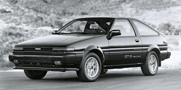 5thGen_Corolla_1984_1987_GT_S_Liftback