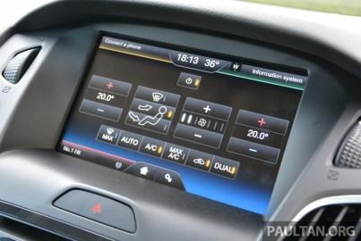 C346 Focus FL Hatch MY-57