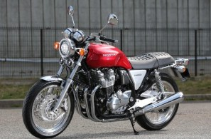 Honda CB1100 concept (4)