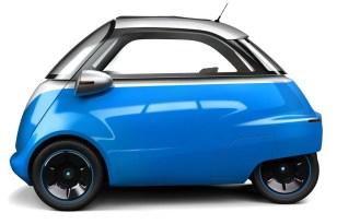 Micro Mobility Microlino - 6