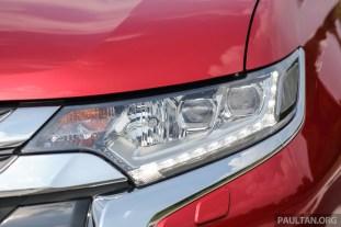 Mitsubishi Outlander Review 2