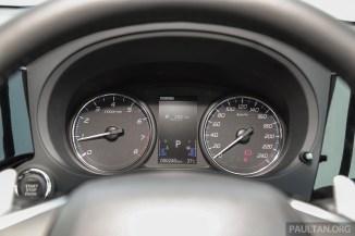 Mitsubishi Outlander Review 22