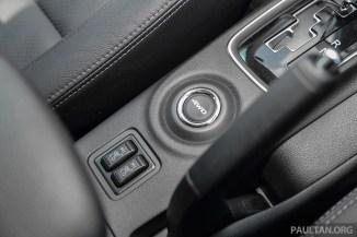 Mitsubishi Outlander Review 29