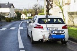 PSA Peugeot Citroen real-world fuel consumption 2