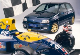Renault Clio 26 years 4