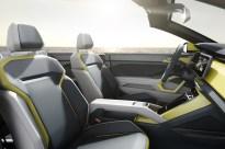 Volkswagen T-Cross Breeze Concept-5
