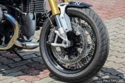 2015 BMW Motorrad RnineT -15