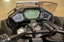 2016 Honda NM4 Vultus -13