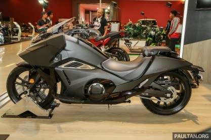 2016 Honda NM4 Vultus -14