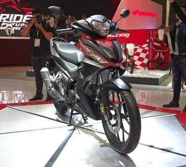 2016 Honda Winner 150 - 2