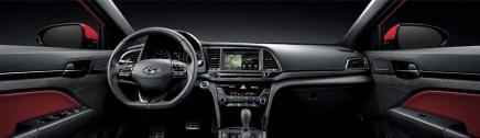 2016 Hyundai Elantra Sport 12