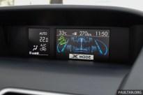 2016 Subaru Forester 2.0i-P int 10