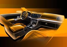 2016-Volkswagen-Amarok-sketch-3