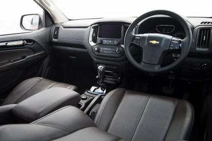 2017 Chevrolet Colorado High Country 7