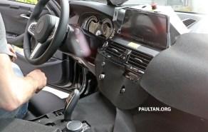 2017 G30 BMW 5 Series M Sport 12