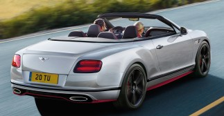 Bentley Continental GT Speed Black Edition-01