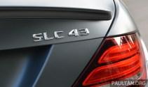 Mercedes-Benz SLC 43 Nice-19
