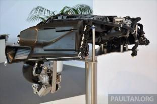 Porsche 718 Boxster S Review 89
