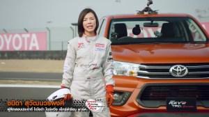 Toyota Hilux TRD Sportivo vs 86 Thailand 2