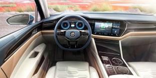Volkswagen T-Prime Concept GTE-42