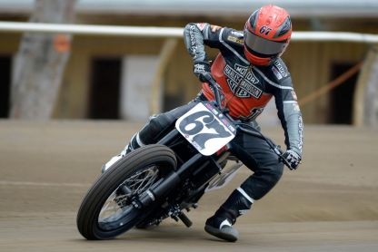 2016 Harley-Davidson XG750R flat tracker (15)