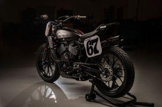 2016 Harley-Davidson XG750R flat tracker (9)