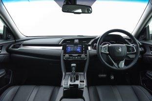 2016 Honda Civic Thailand 85