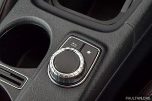 2016 Mercedes-Benz CLA 250 4Matic review 61