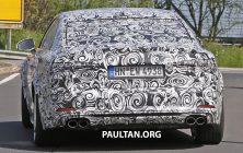 Audi RS5 spyshots-01