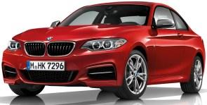 BMW M240i Convertible-01