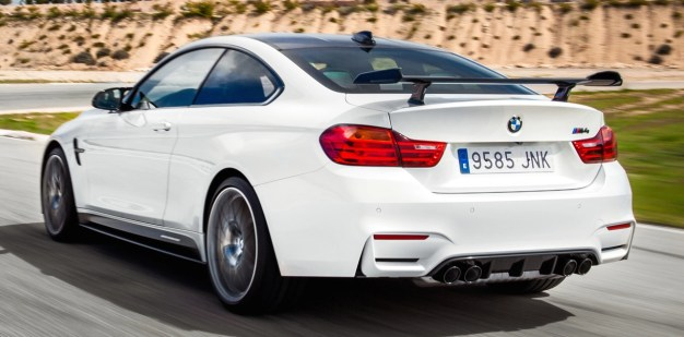 BMW M4 Competition Sport-23
