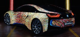 BMW i8 Futurism Edition-5