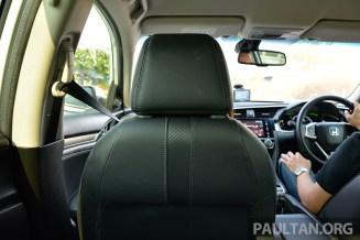 Honda Civic Thai Review 17