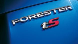 Subaru Forester tS-03
