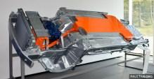 Volvo CMA platform 7