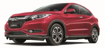 hrv ruby red 2