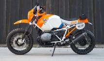 2016 BMW Motorrad Concept Lac Rose - 19