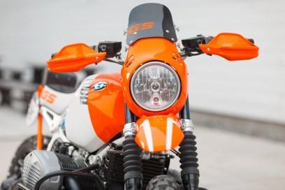 2016 BMW Motorrad Concept Lac Rose - 3