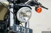 2016 Harley Davidson Iron 883 WM -14