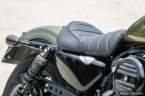 2016 Harley Davidson Iron 883 WM -16