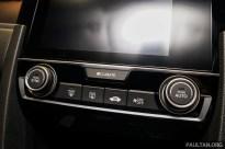 2016 Honda Civic 1.5T Premium 23