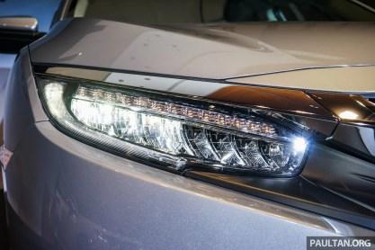 2016 Honda Civic 1.5T Premium 7