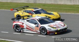 2016 Le Mans 24 Hours 69
