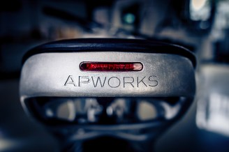 Airbus APWorks Light Rider - 2