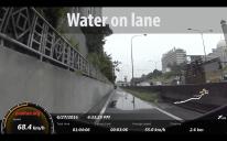 Federal Highway motorcycle lane - 132