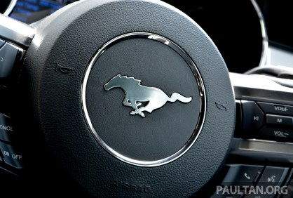 Ford Mustang 2.3 EcoBoost MY-32