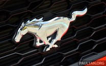 Ford Mustang 2.3 EcoBoost MY-7