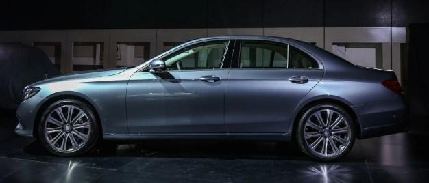 Mercedes-Benz E 250 Exclusive Line (3)