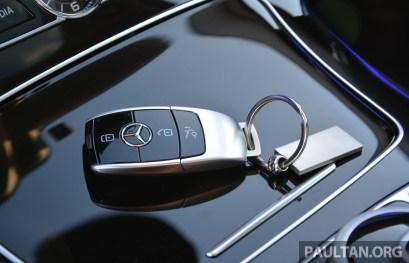 W213 Mercedes-Benz E-Class Lisbon-69
